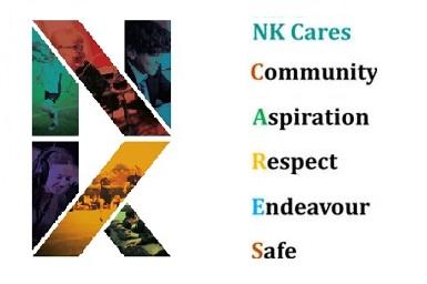 NK Cares